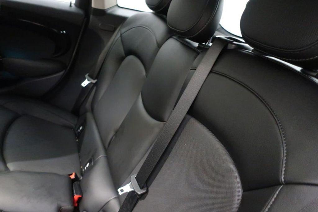 2016 MINI Cooper Hardtop 4 Door HARDTOP 4DR HB - 16986512 - 23