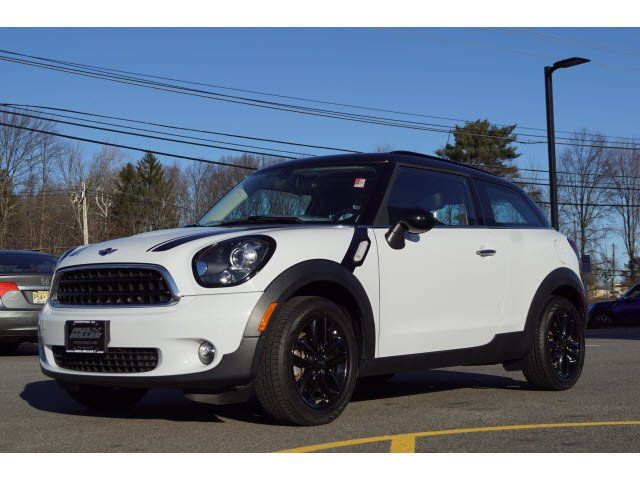 2016 Mini Cooper Paceman Suv For Sale Red Bank Nj 16900
