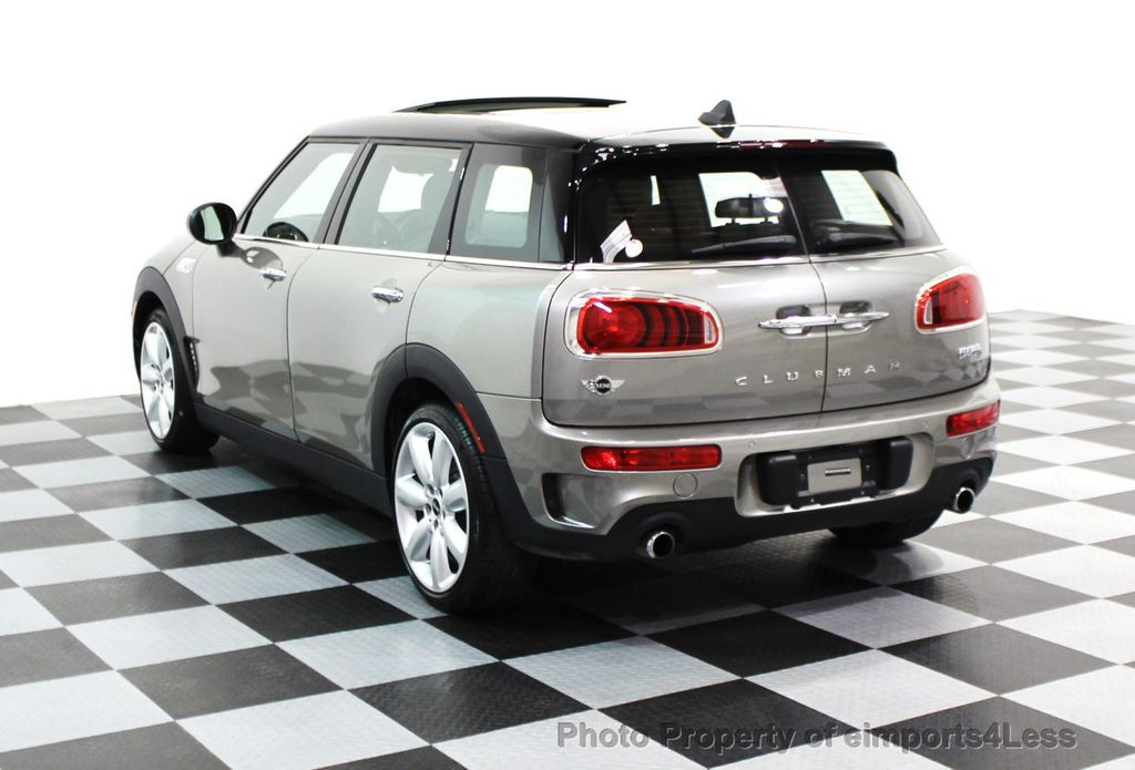 2016 used mini cooper s clubman certified clubman s 4door sport tech navi at eimports4less. Black Bedroom Furniture Sets. Home Design Ideas