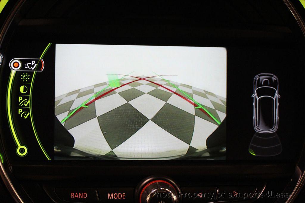 2016 MINI Cooper S Clubman CERTIFIED CLUBMAN S 6 SPEED TECH CAMERA NAVI - 18138637 - 10