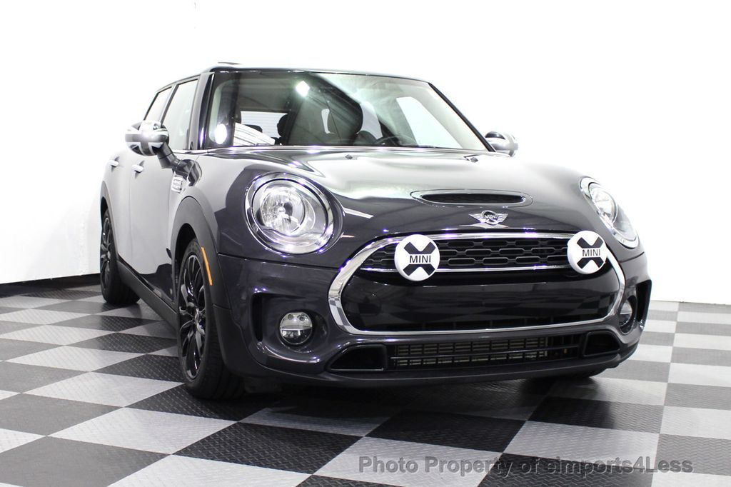 2016 MINI Cooper S Clubman CERTIFIED CLUBMAN S 6 SPEED TECH CAMERA NAVI - 18138637 - 46