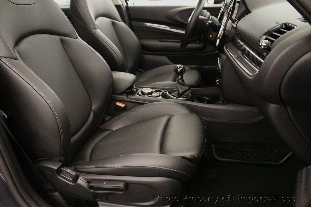 2016 MINI Cooper S Clubman CERTIFIED CLUBMAN S 6 SPEED TECH CAMERA NAVI - 18138637 - 6