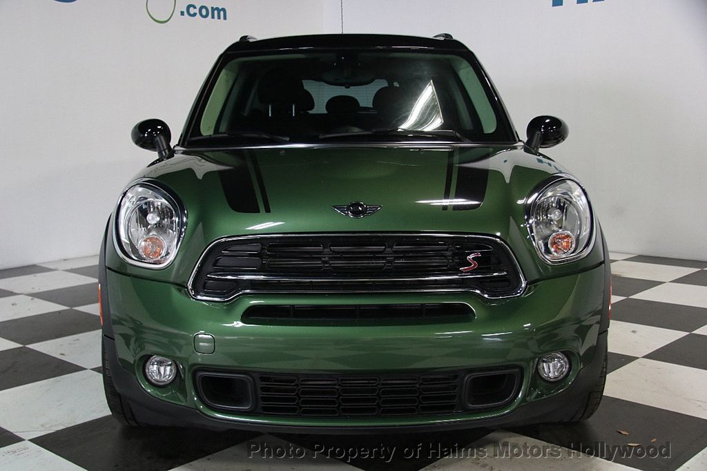 2016 MINI Cooper S Countryman  - 17286552 - 2
