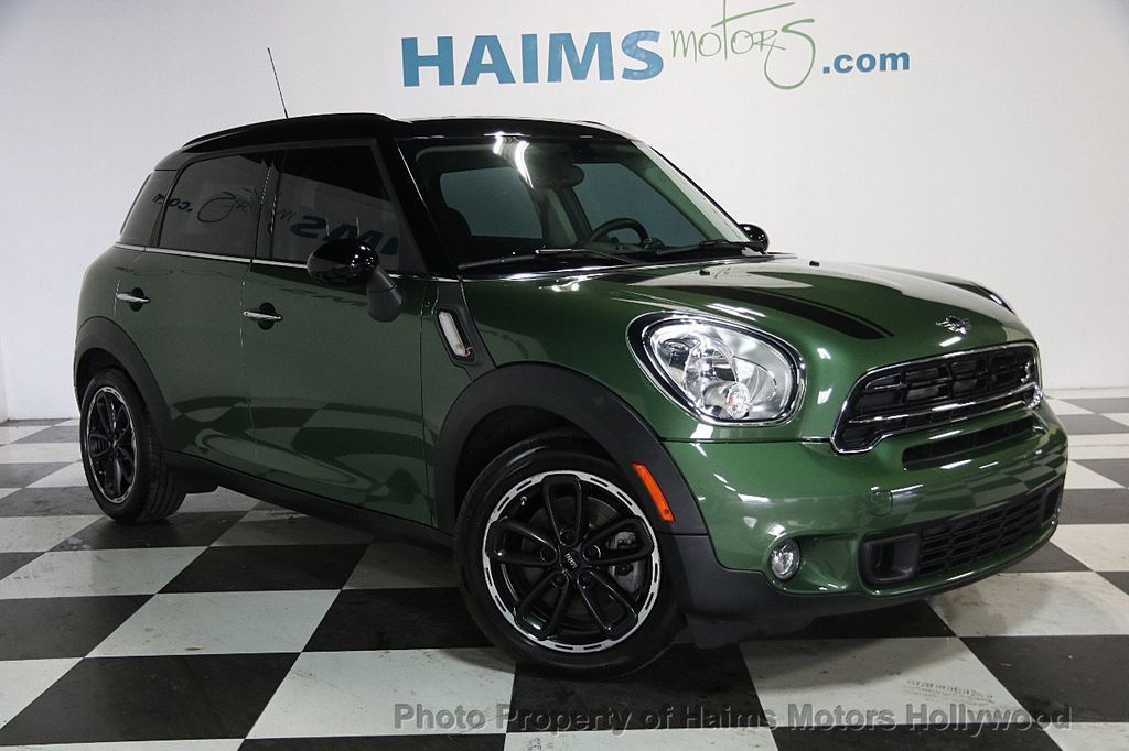2016 MINI Cooper S Countryman  - 17286552 - 3