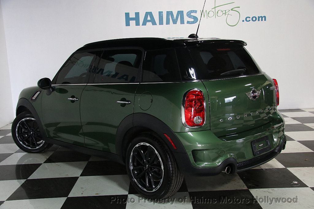 2016 MINI Cooper S Countryman  - 17286552 - 4