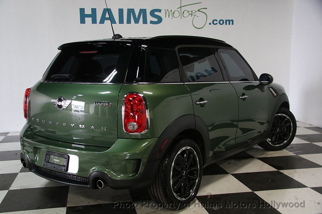 2016 MINI Cooper S Countryman  - 17286552 - 6