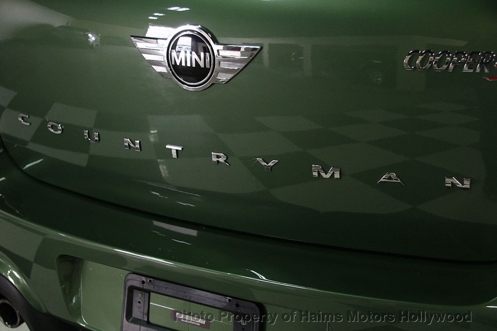 2016 MINI Cooper S Countryman  - 17286552 - 8