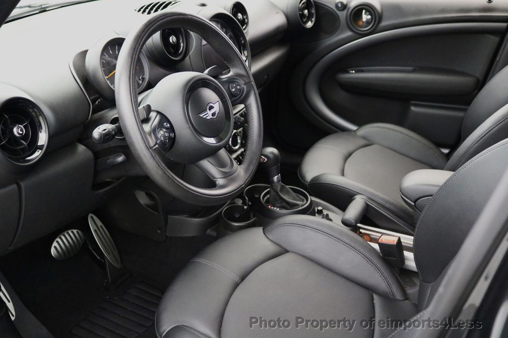 2016 MINI Cooper S Countryman CERTIFIED COUNTRYMAN ALL4 AWD JCW PACKAGE - 17143736 - 33