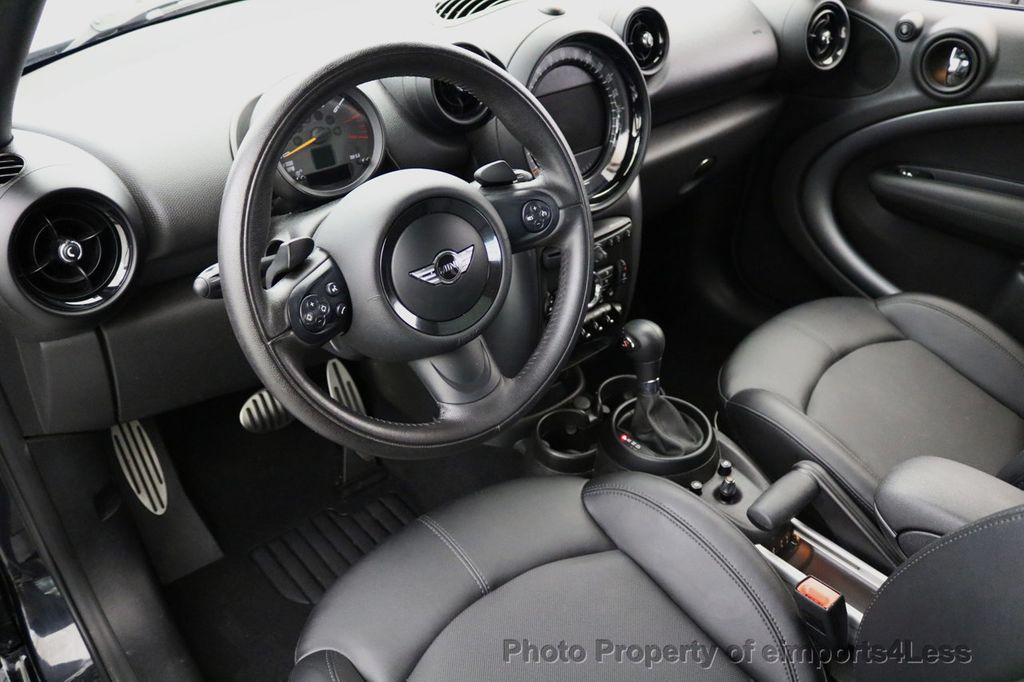 2016 MINI Cooper S Countryman CERTIFIED COUNTRYMAN ALL4 AWD JCW PACKAGE - 17143736 - 5