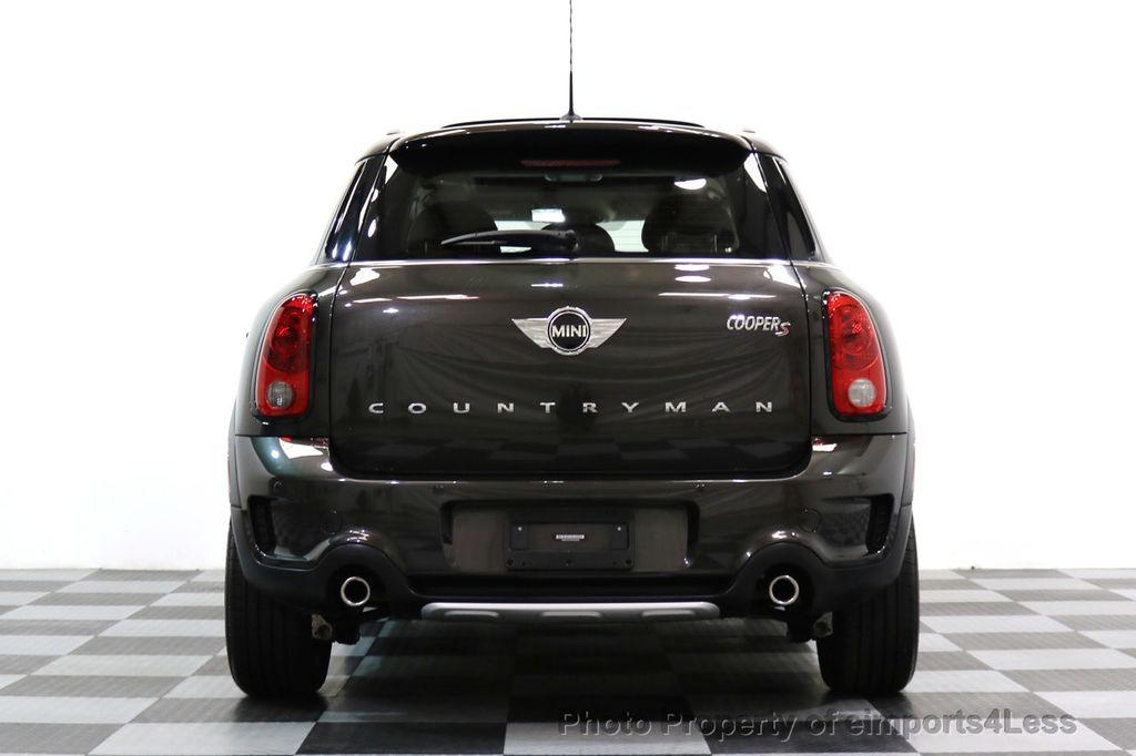 2016 MINI Cooper S Countryman CERTIFIED COUNTRYMAN S ALL4 AWD  - 17397285 - 29