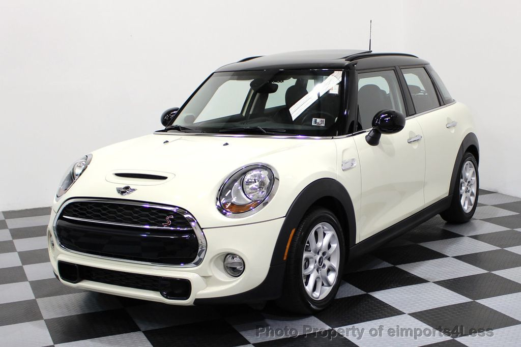 2016 used mini cooper s hardtop 4 door certified cooper s 4 door at eimports4less serving. Black Bedroom Furniture Sets. Home Design Ideas