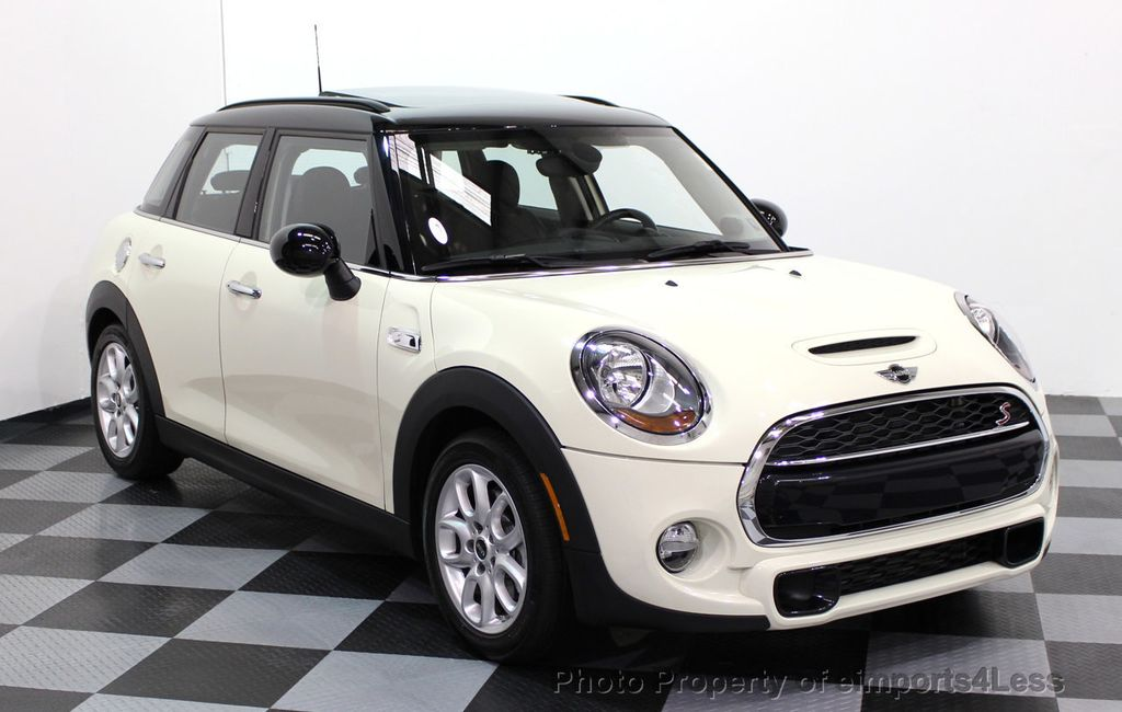 mini cooper 4 doors for sale new used car reviews 2018. Black Bedroom Furniture Sets. Home Design Ideas