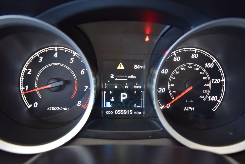 2016 Mitsubishi Lancer 4dr Sedan Manual ES FWD - 17942468 - 16