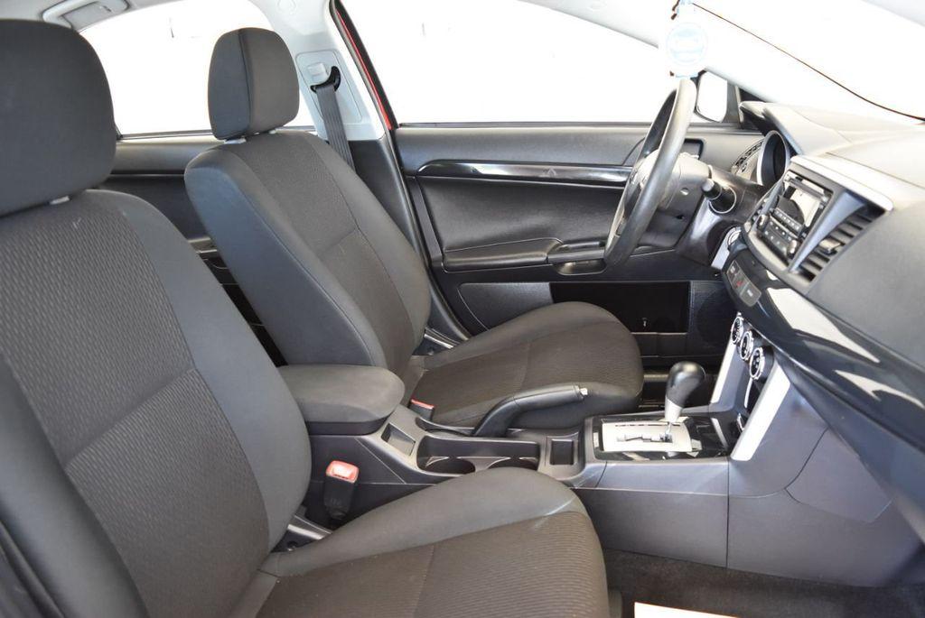 2016 Mitsubishi Lancer 4dr Sedan Manual ES FWD - 17942468 - 24