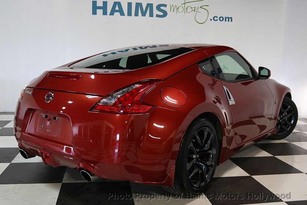 2016 Nissan 370Z 2dr Coupe Automatic - 17509748 - 6