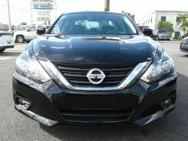 2016 Nissan Altima  - 16708152 - 1
