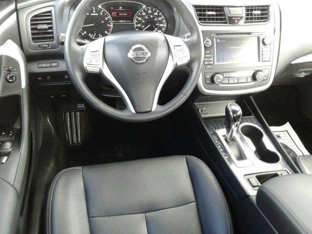 2016 Nissan Altima  - 16708152 - 7