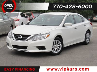 2015 Used Nissan Altima SPECIAL EDITION at VIP Kars Serving