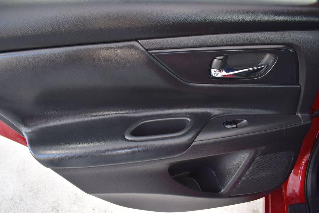 2016 Nissan Altima 4dr Sedan I4 2.5 S - 18436056 - 11