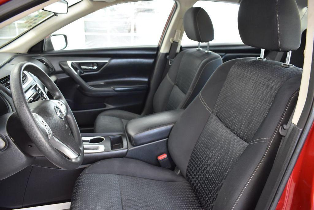 2016 Nissan Altima 4dr Sedan I4 2.5 S - 18436056 - 12