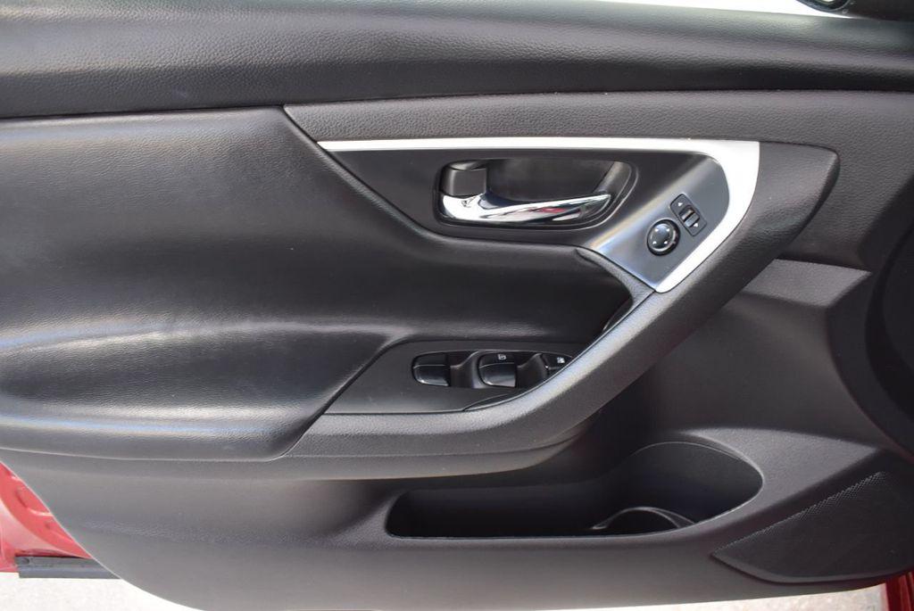 2016 Nissan Altima 4dr Sedan I4 2.5 S - 18436056 - 13