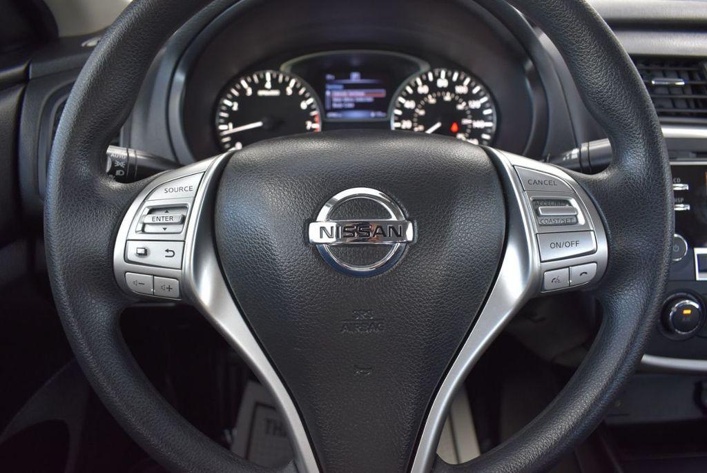 2016 Nissan Altima 4dr Sedan I4 2.5 S - 18436056 - 15