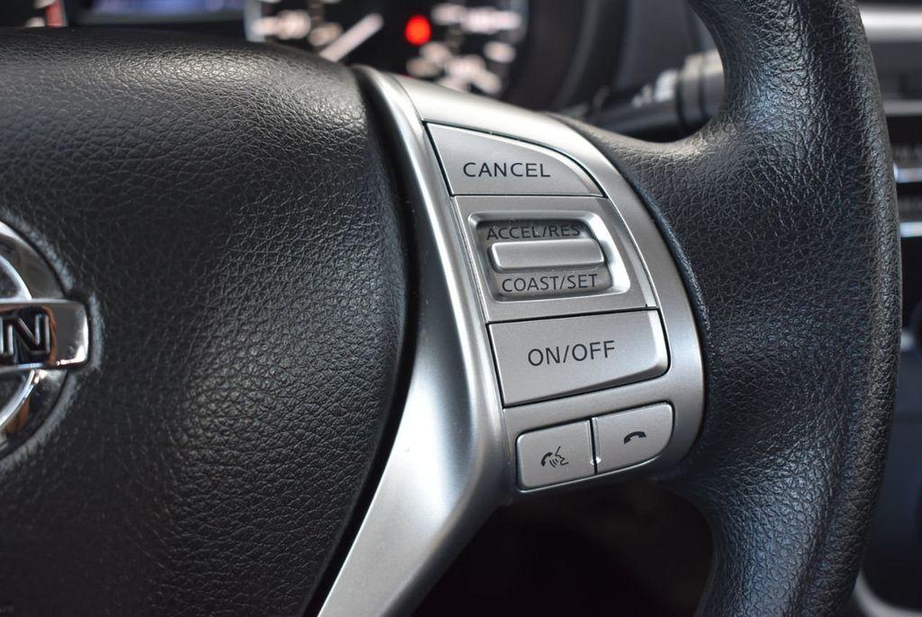 2016 Nissan Altima 4dr Sedan I4 2.5 S - 18436056 - 16