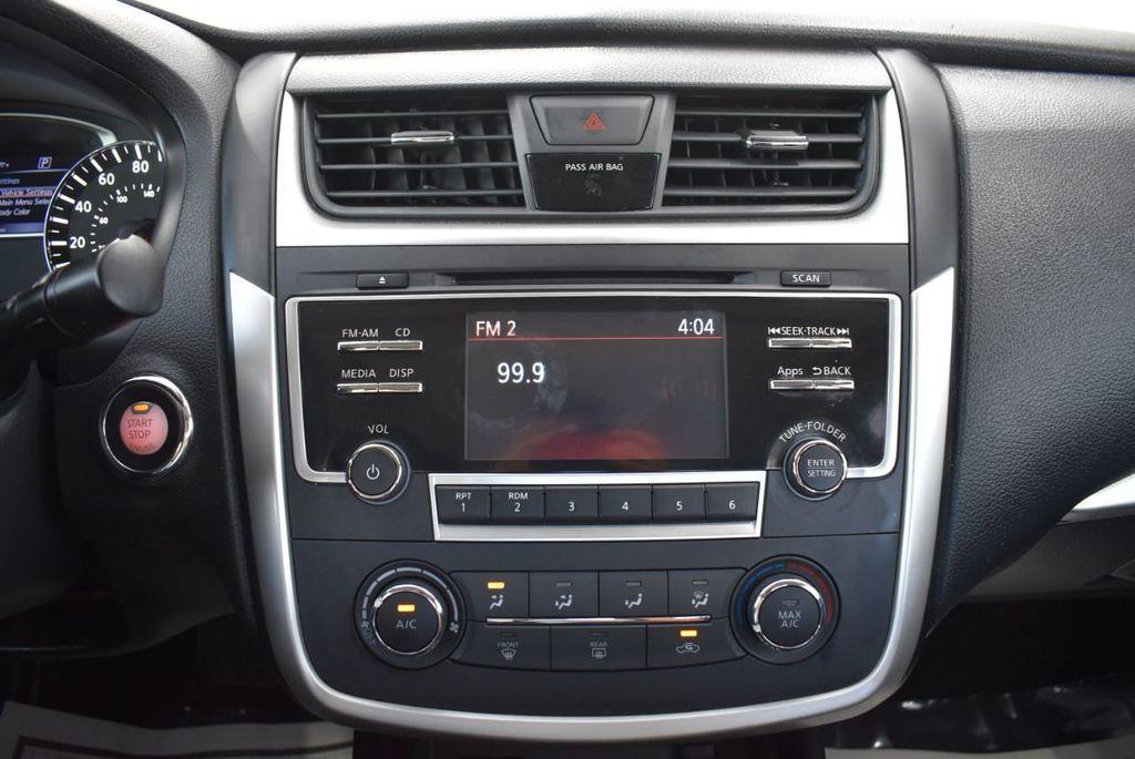 2016 Nissan Altima 4dr Sedan I4 2.5 S - 18436056 - 18