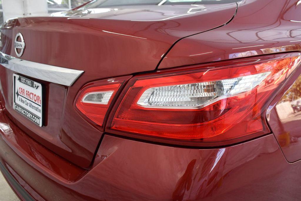 2016 Nissan Altima 4dr Sedan I4 2.5 S - 18436056 - 1