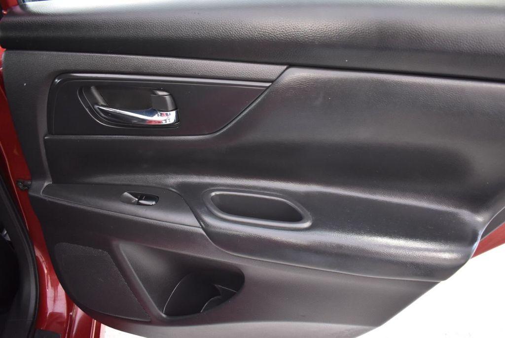 2016 Nissan Altima 4dr Sedan I4 2.5 S - 18436056 - 21