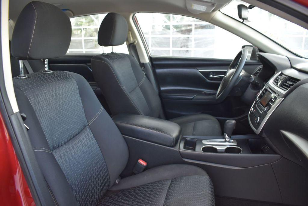 2016 Nissan Altima 4dr Sedan I4 2.5 S - 18436056 - 23