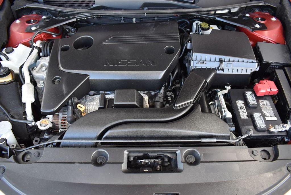 2016 Nissan Altima 4dr Sedan I4 2.5 S - 18436056 - 24