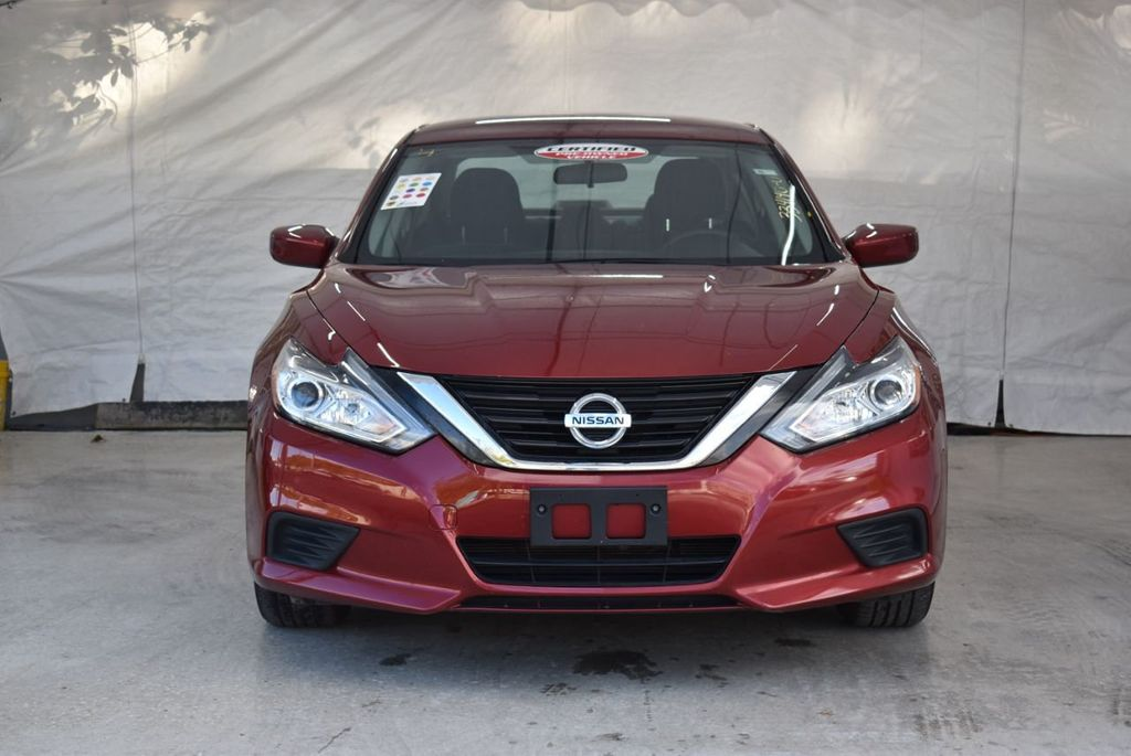 2016 Nissan Altima 4dr Sedan I4 2.5 S - 18436056 - 2