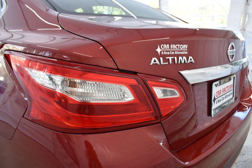 2016 Nissan Altima 4dr Sedan I4 2.5 S - 18436056 - 4