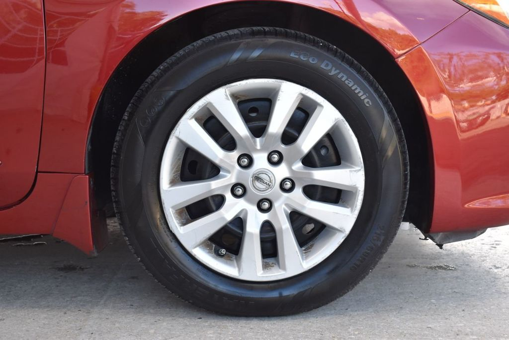 2016 Nissan Altima 4dr Sedan I4 2.5 S - 18436056 - 6