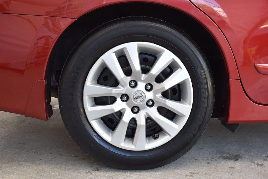 2016 Nissan Altima 4dr Sedan I4 2.5 S - 18436056 - 7