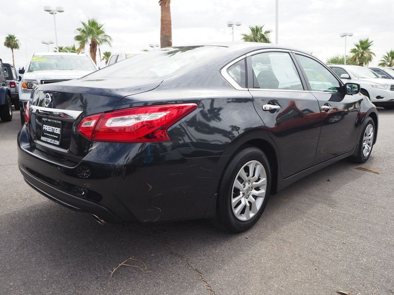 2016 Nissan Altima 4dr Sedan I4 2.5 S - 17837921 - 11