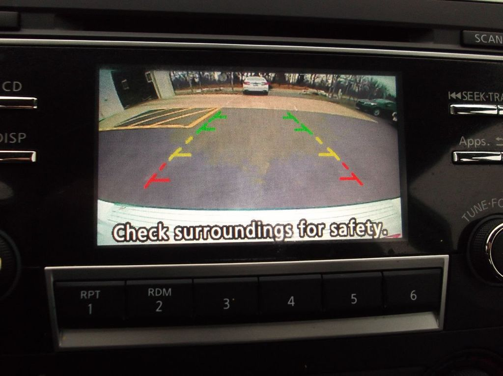 2016 Nissan Altima 2.5 S BACK-UP CAMERA  BLUETOOTH  Power Driver Seat - 18406747 - 13
