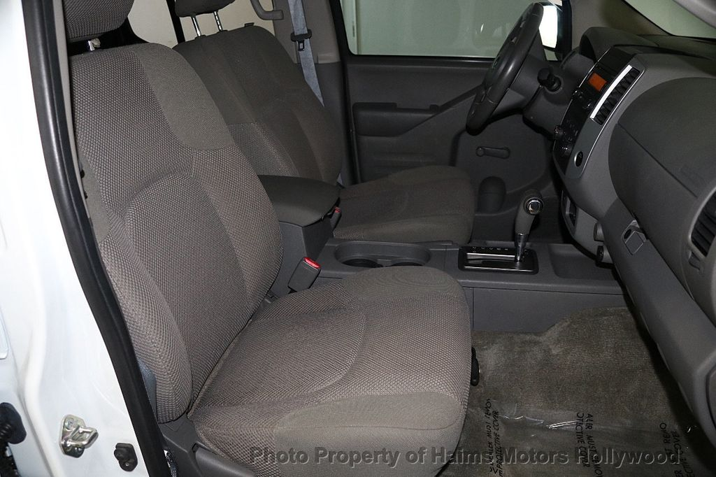 2016 Nissan Frontier 2WD Crew Cab SWB Automatic S - 17647380 - 12