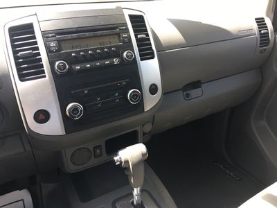 2016 Nissan Frontier 2WD King Cab I4 Automatic S - Click to see full-size photo viewer