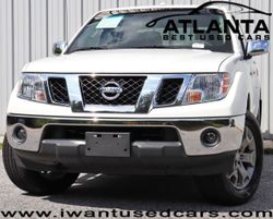 2016 Nissan Frontier - 1N6AD0EV7GN746582