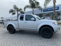 2016 Nissan Frontier - 1N6AD0CW2GN702131