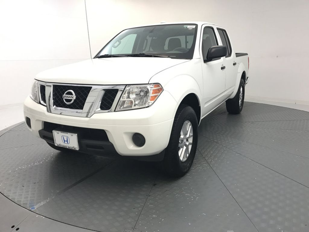 Dealer Video - 2016 Nissan Frontier SV - 16651022