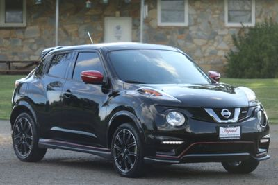 2016 Nissan JUKE 5dr Wagon CVT NISMO AWD - Click to see full-size photo viewer