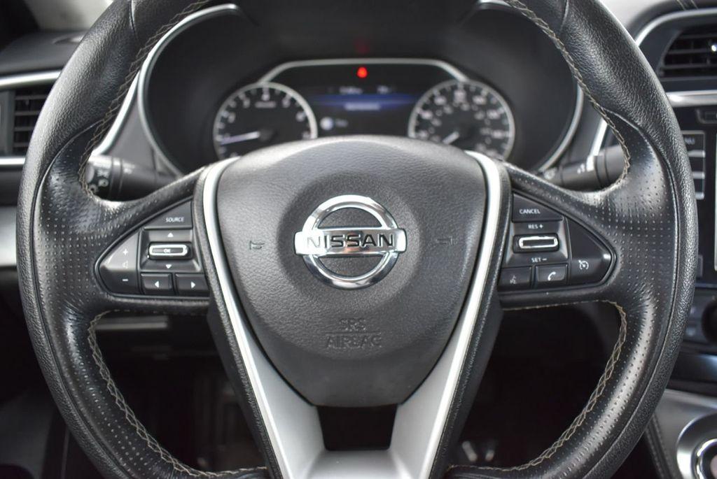2016 Nissan Maxima  - 18712638 - 21