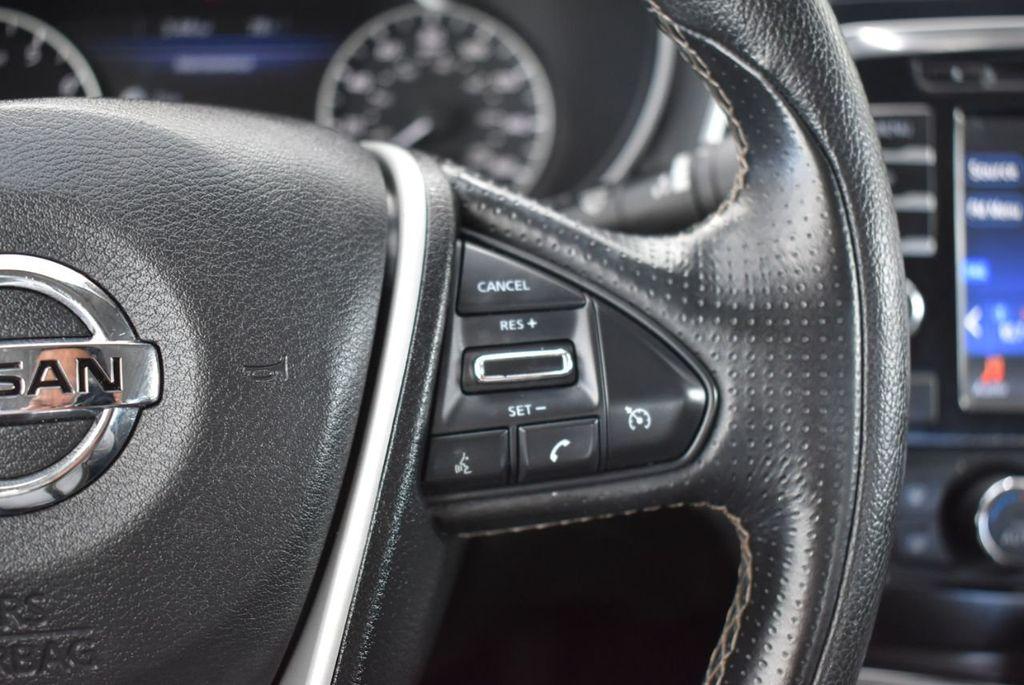 2016 Nissan Maxima  - 18712638 - 22