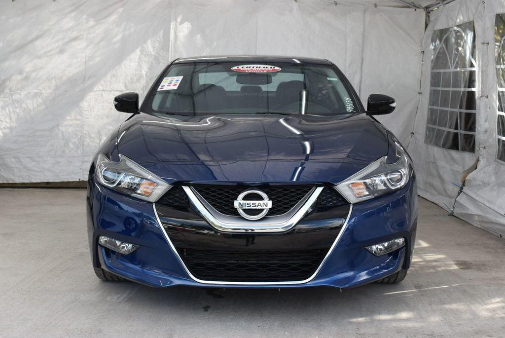 2016 Nissan Maxima  - 18712638 - 2