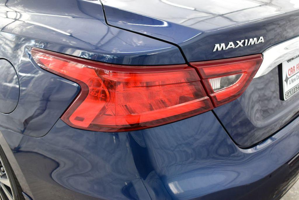 2016 Nissan Maxima  - 18712638 - 4