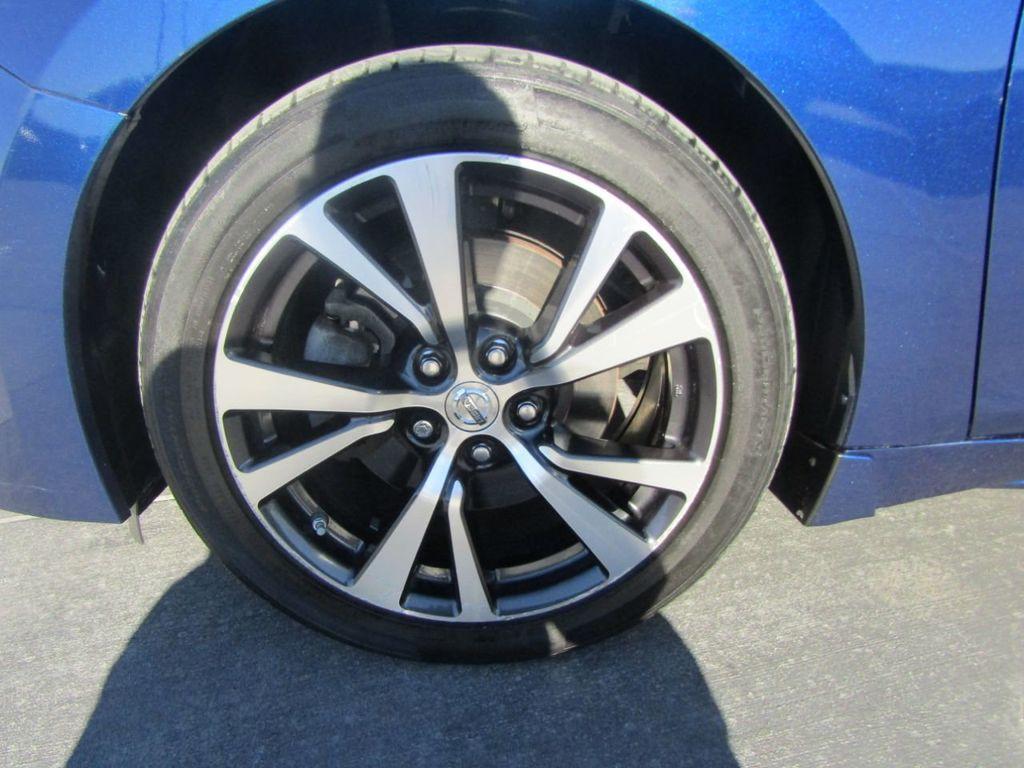 2016 Nissan Maxima 4dr Sedan 3.5 SL - 18481379 - 12