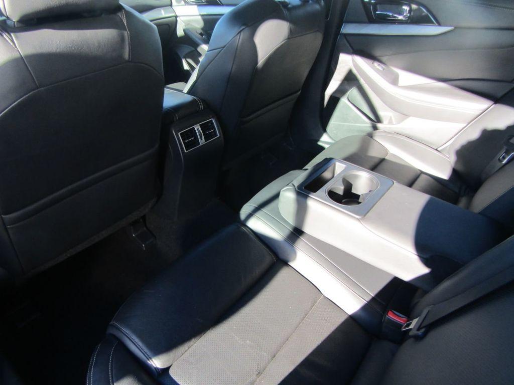 2016 Nissan Maxima 4dr Sedan 3.5 SL - 18481379 - 27